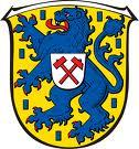 Wappen von Solms Quelle: wikipedia.org
