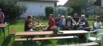 Flair 113, Fronhausen, Richtfest-29-8-11_1